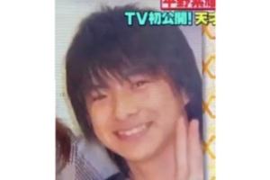 中学生時代の平野紫耀さんの髪型
