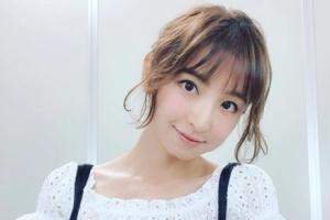 篠田麻里子のプロフィール画像