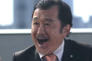 おっさんずラブ・続編キャスト:部長(機長役)吉田鋼太郎