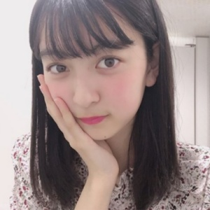 成田愛純がかわいい