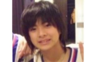 平野紫耀の中学生時代の髪型の画像