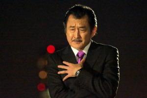吉田鋼太郎が嫁と離婚危機!