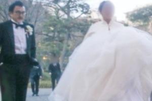 吉田鋼太郎の嫁
