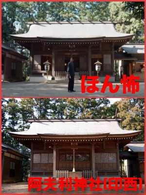 ほん怖2019で佐藤健がロケ地として訪れた神社の場所は!