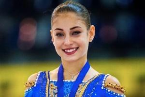 アリョーナ・コストルナヤのプロフィール画像
