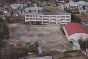 ほん怖2019:小学校のロケ地の場所はどこ?