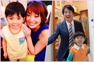 田野井県の父親と母親の画像に使われがちな写真