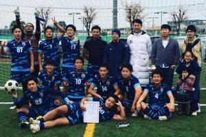 成田健人のフットサルチーム