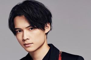 松村北斗(まつむらほくと)のプロフィール画像