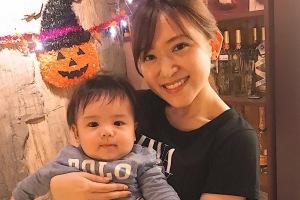 内田眞由美は結婚して子供がいる?