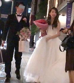 和久田麻由子アナが結婚