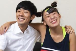 森本とフワちゃんは親友