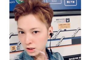 間瀬翔太:病気の後遺症や芸能界復帰は?