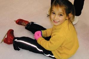 トラウデン直美の可愛いすぎる幼少期の画像