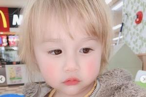 村重杏奈の弟・しょうまが天使すぎる