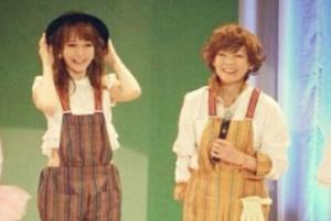 昭恵夫人主催のイベントに呼ばれて参加した藤井リナと昭恵夫人
