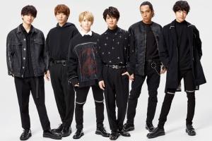 次のデビュー候補:Aぇ!group