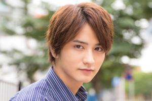 松田るかの元カレ:瀬戸利樹