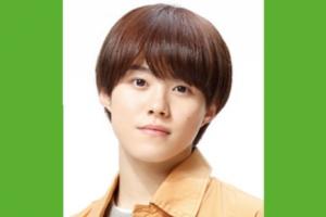 大橋和也のメンバーカラーは緑