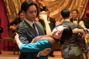 堀田真由のダンスが上手い!朝ドラの踊り子で話題!