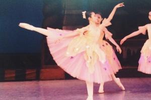 堀田真由は名門バレエ教室出身でダンスが上手い?:小野正子バレエスタジオに通っていたという情報は間違い?