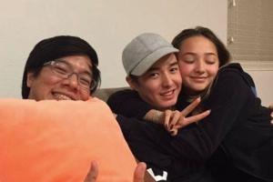倉沢ケイナの友達と兄