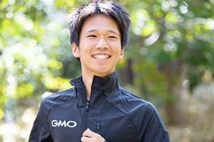 吉田祐也は現在GMOアスリーツに所属している