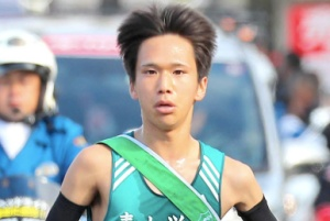 2020年4月18日の炎の体育会TVのマスクマンの正体は元青学の吉田祐也!