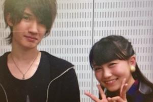 流出したジェシーと小嶋真子の2ショット写真