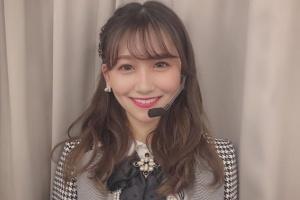 ジェシーの歴代彼女の噂:小嶋真子