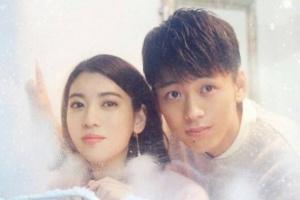 竹内涼真と三吉彩花:2017年に雑誌Seventeenで共演