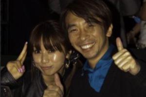 鈴木亜美は松浦勝人の愛人だった