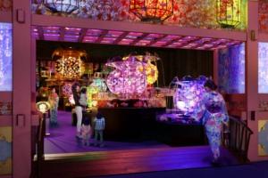金魚アクアリウム【日本橋】の浴衣キャンペーン