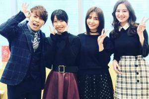 西川貴教と伊東紗冶子の馴れ初めはMBSラジオ「ザ・ヒットスタジオ」