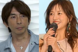 伊藤千晃と松浦勝人の愛人関係にファンは薄々気づいていた?