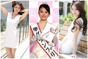 西川貴教の再婚相手の伊東紗冶子はスタイル抜群でミスオブミスキャンパスの準グランプリを獲得している