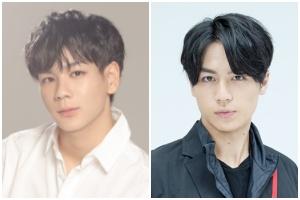 豆原一成と松田元太が似ているか画像で比較