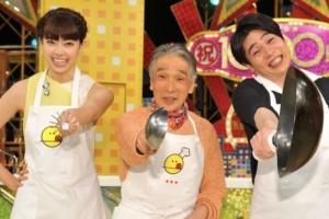 伊勢谷友介と森星の出会いは「新チューボーですよ!」での共演
