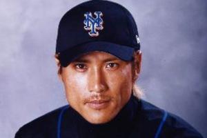 新庄剛志のイケメン画像