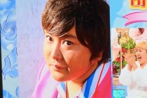 空気階段・鈴木もぐらの奇跡の一枚(ロンハーグッズ2021)