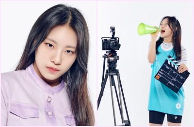 ユン・ジア ガルプラ 韓国 メンバー 参加者 k