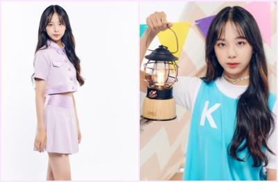 イ・ヨンギョン ガルプラ 韓国 メンバー 参加者 k