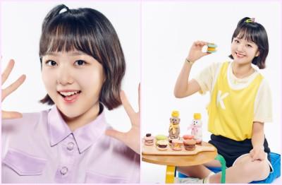 イ・チェユン ガルプラ 韓国 メンバー 参加者 k