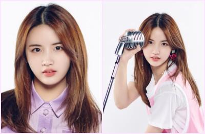 チョン・ジユン ガルプラ 韓国 メンバー 参加者 k