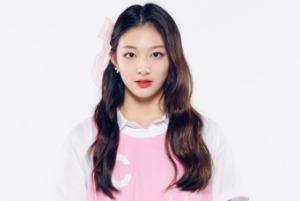 ガルプラ韓国人メンバー・参加者の人気順位 5位