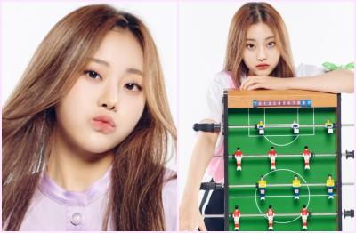 キム・スヨン ガルプラ 韓国 メンバー 参加者 k