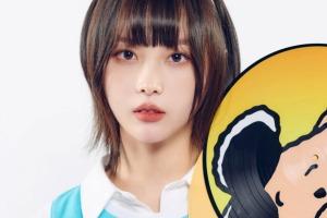 ガルプラ韓国人メンバー・参加者の人気順位 9位