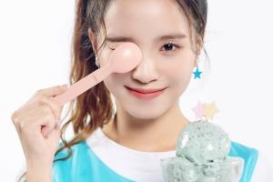 ガルプラ韓国人メンバー・参加者の人気順位 8位