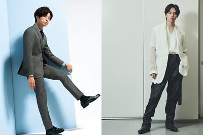 坂東龍汰と桐山漣が似てる、プロフィールの意外な共通点