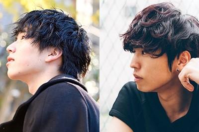 坂東龍汰と桐山漣がどのくらい似ているのか画像で比較 横顔